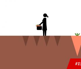 خرافات تجربة المستخدم – خرافة #١٥: يتخذ المستخدمين القرار الأمثل